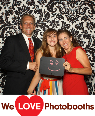 Carlyle on the Green At Bethpage Golf Course Photo Booth Image