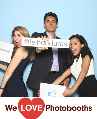 NY  Photo Booth Image from Foundation for Education in Honduras in New York, NY