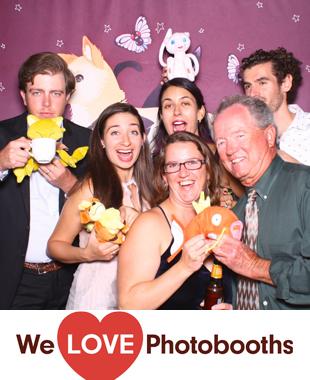 NY  Photo Booth Image from 99 Scott in Brooklyn, NY