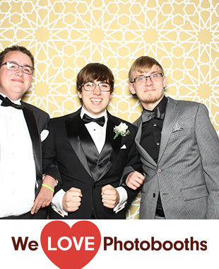 PA Photo Booth Image from Sheraton Valley Forge in Valley Forge, PA