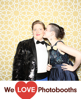 Sheraton Valley Forge Photo Booth Image