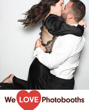The Rainbow Room Photo Booth Image