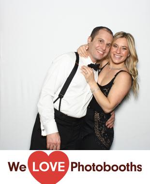 NY  Photo Booth Image from The Rainbow Room in New York, NY
