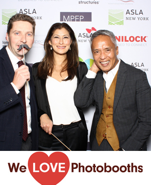 Tribeca 360 Photo Booth Image