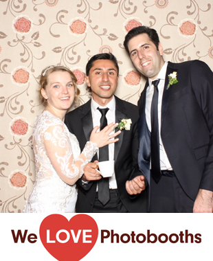 Gramercy Park Hotel Photo Booth Image