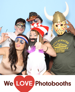 Videohelper Photo Booth Image