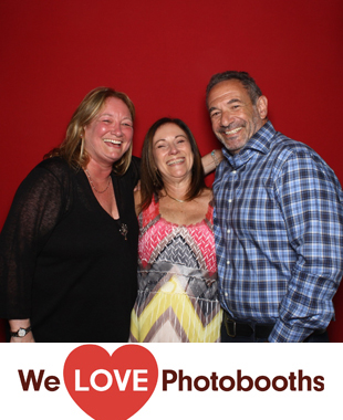 The Castle by Marlow Events Photo Booth Image