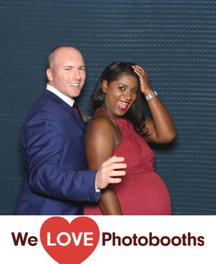 Riverview Country Club Photo Booth Image