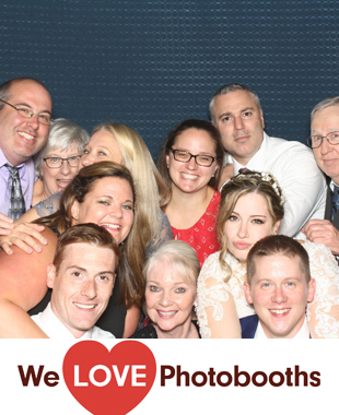PA  Photo Booth Image from Riverview Country Club in Easton, PA