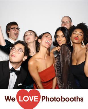 99 Scott Photo Booth Image
