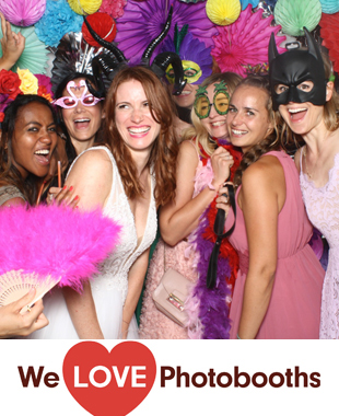 NY  Photo Booth Image from Bordone in Long Island City, NY
