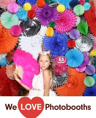 NY  Photo Booth Image from Bordone in Long Island City, NY