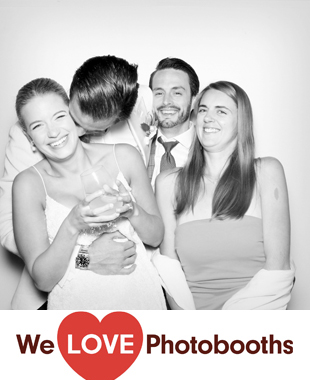 CT  Photo Booth Image from  Lion Rock Farm in Sharon, CT