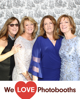 NJ  Photo Booth Image from The Reeds at Shelter Haven in Stone Harbor, NJ
