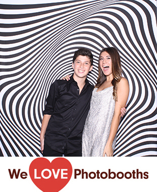 NY  Photo Booth Image from Hudson Loft in Irvington, NY