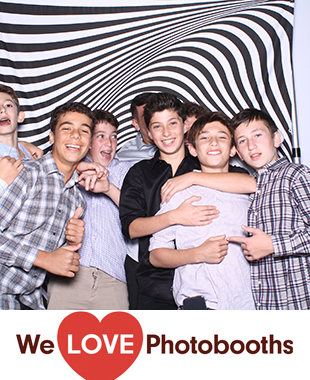 Hudson Loft Photo Booth Image