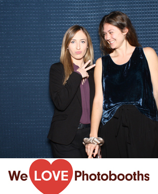 The Space at Flatiron Photo Booth Image