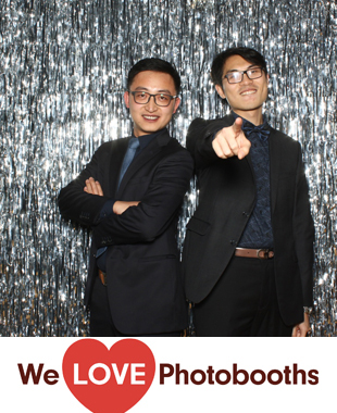 NJ  Photo Booth Image from Liberty Science Center in Jersey City, NJ