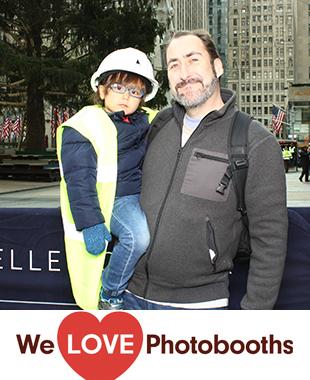 NY Photo Booth Image from  in New York, NY