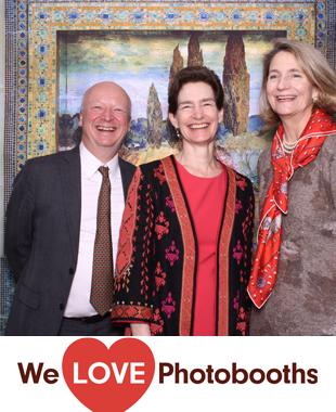 Lillian Nassau LLC Photo Booth Image