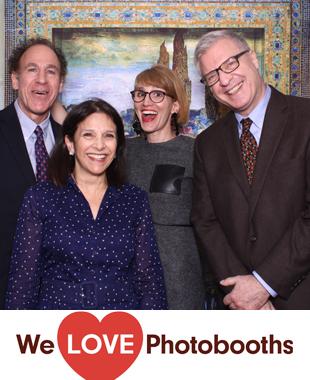 NY  Photo Booth Image from Lillian Nassau LLC in New York, NY