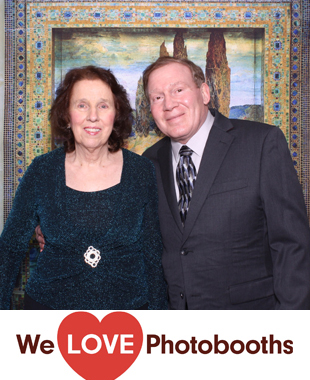 NY  Photo Booth Image from Lillian Nassau LLC in New York, NY