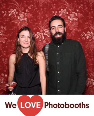 The Wythe Photo Booth Image