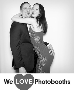 The Stone House at Stirling Ridge Photo Booth Image