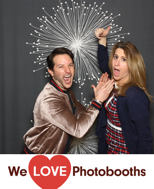 NY  Photo Booth Image from Brooks Brothers in New York, NY