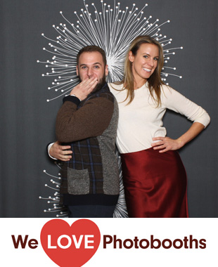 Brooks Brothers Photo Booth Image