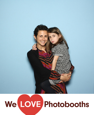 The Bellhouse Photo Booth Image