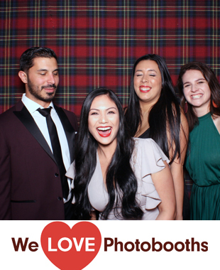 NY Photo Booth Image from The Wythe in Brooklyn, NY
