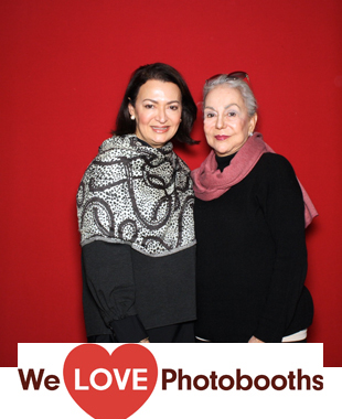 15 Hudson Yards Photo Booth Image