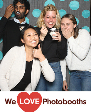 NJ  Photo Booth Image from Nomad Princeton in Princeton,, NJ