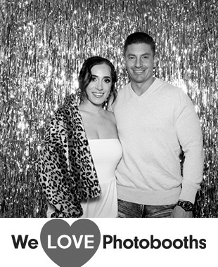 NJ  Photo Booth Image from The Wilson in Caldwell, NJ