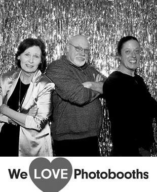 The Wilson Photo Booth Image