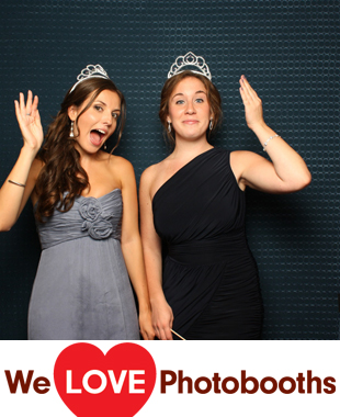 Tappen Hill Photo Booth Image