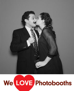 PA Photo Booth Image from Hyatt at the Bellvue in Philadelphia, PA