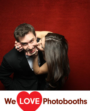 Pier 60 Chelsea Piers Photo Booth Image