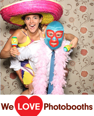 NY Photo Booth Image from Private property in Chappaqua,, NY