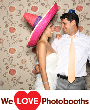 Private property Photo Booth Image