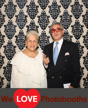 The Park Savoy Photo Booth Image
