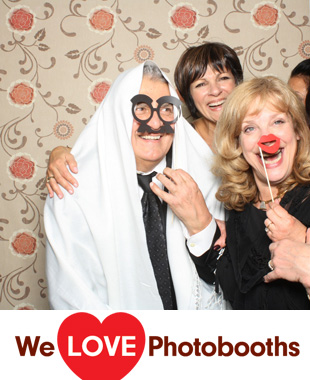 Holly Hedge Estate  Photo Booth Image