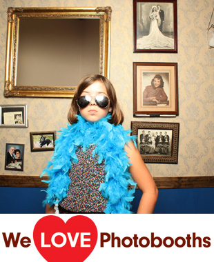 Nj Photo Booth Image from Colonial Inn in  Norwood,, Nj
