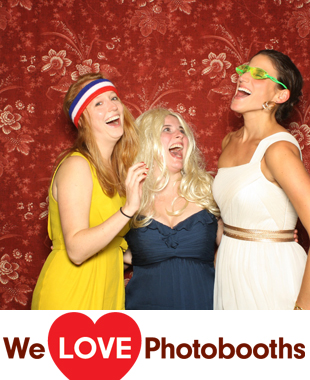 Onteora Mountain House Photo Booth Image