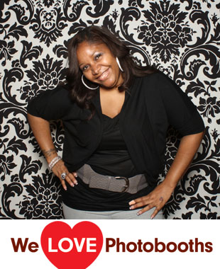NY Photo Booth Image from NYU Langone Medical Center in New York, NY