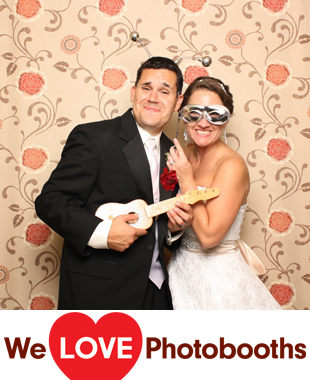 Olde Mille Inn Photo Booth Image