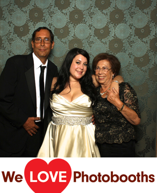 NY Photo Booth Image from Doral Arrowwood  in Rye Brook, NY