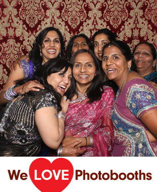 PA Photo Booth Image from Loews Hotel Philadelphia in Philadelphia, PA
