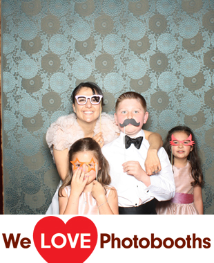 New York Photo Booth Image from Alder Manor in Yonkers, New Yor, New York